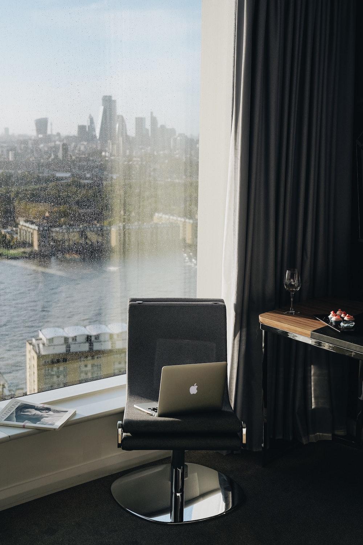 kontor til hjemmet